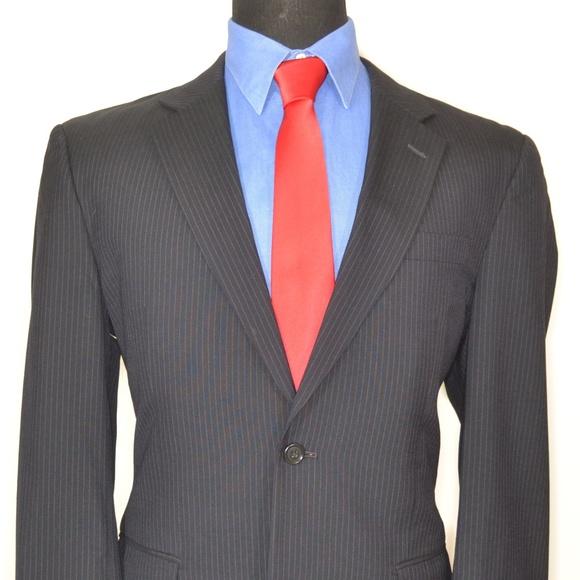 Jos. A. Bank Other - Jos A Bank 40R Sport Coat Blazer Suit Jacket